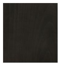Kolorydrewna 13 Czarny