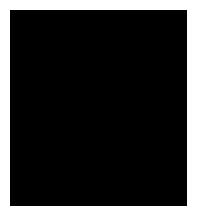 Kolorydrewna 15 Emalia czarna