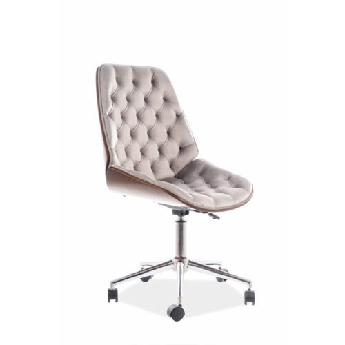 Fotel biurowy Arizona Velvet