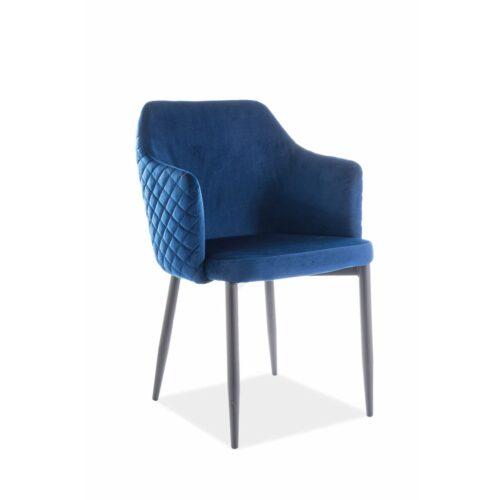 Krzesło Astor Velvet 1