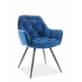 Krzesło Cherry Velvet