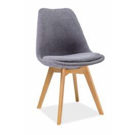 Krzesło Dior buk