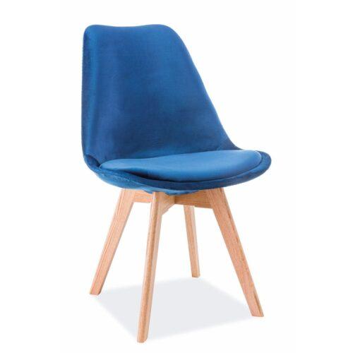 Krzesło Dior dąb 1