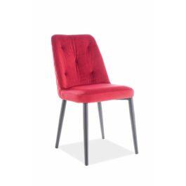 Krzesło Duran Velvet