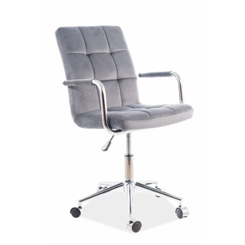 Fotel biurowy Q-022 Velvet