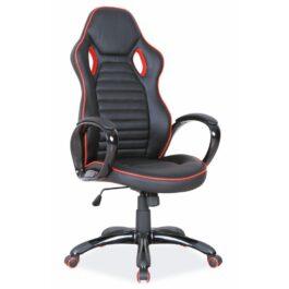Fotel biurowy Q-105 ekoskóra