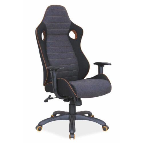 Fotel biurowy Q-229 tkanina