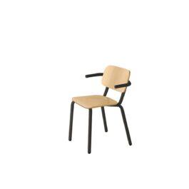 Krzesło Hull 628