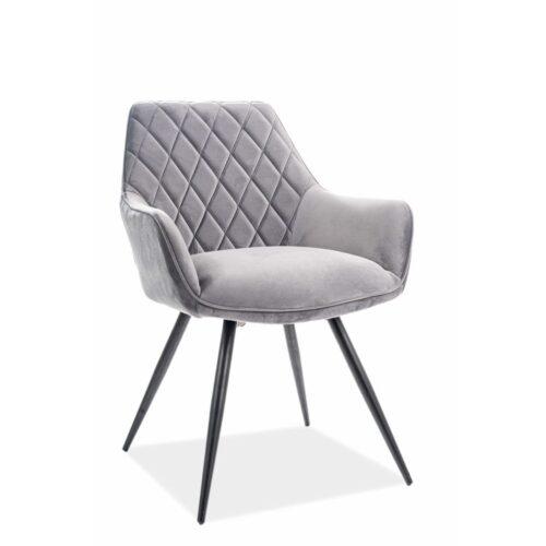 Krzesło Linea Velvet 1