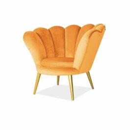 Fotel Magnolia 1 Velvet