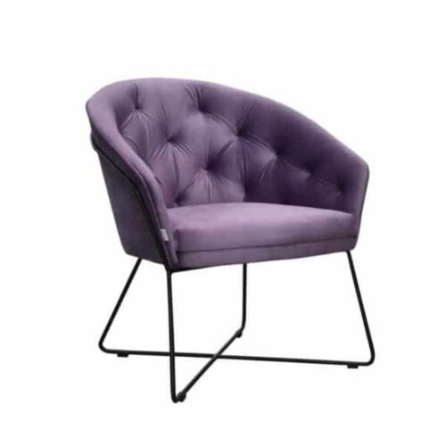 Fotel Melania