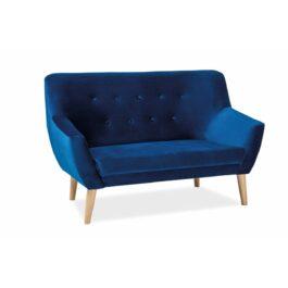Sofa Nordic 2 Velvet
