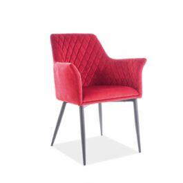 Krzesło Sergio Velvet