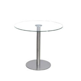 Stół Glass