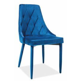Krzesło Trix Velvet