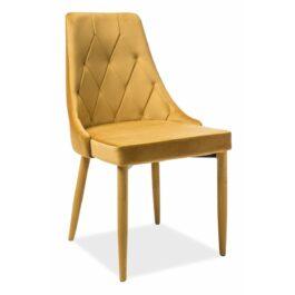 Krzesło Trix B Velvet