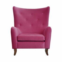 Fotel Uszatek